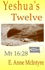 Yeshua's Twelve