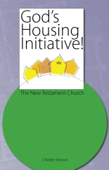 God's Housing Initiative!