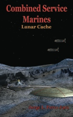 Combined Service Marines - Lunar Cache