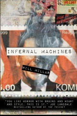 Infernal Machines (a Vintage Horror Novel)