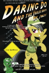 Daring Do and the Endless Wastes