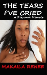 The Tears I've Cried: A Personal Memoir