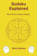 Sudoku Explained