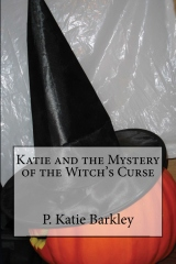 Katie and the Mystery of the Witch's Curse