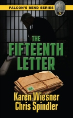 Falcon's Bend Series, Book 3: The Fifteenth Letter