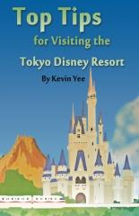 Top Tips for Visiting the Tokyo Disney Resort