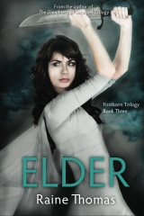 Elder (Firstborn Trilogy Book Three)