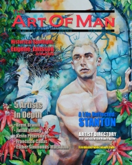 The Art of Man - Twelfth Edition