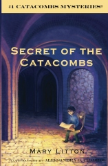 Secret of the Catacombs