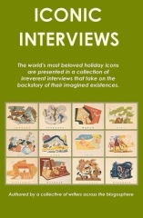 Iconic Interviews