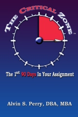 The First 90 Days In Your Assignment