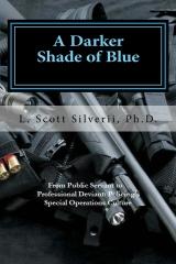 A Darker Shade of Blue