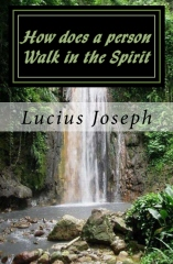 How does a person Walk in the Spirit