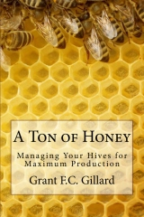 A Ton of Honey