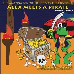 Alex Meets a Pirate