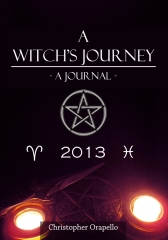 A Witch's Journey -  2013