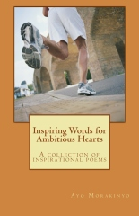 Inspiring Words for Ambitious Hearts
