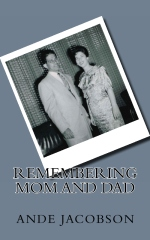 Remembering Mom and Dad