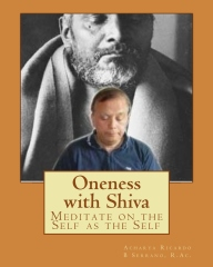 Oneness with Shiva