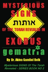 Mysterious SIGNS Of The Torah Revealed In EXODUS