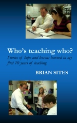 Who's teaching who?