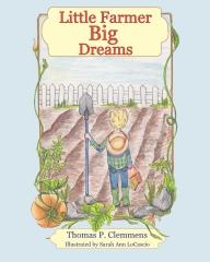 Little Farmer Big Dreams
