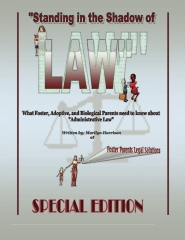 Standing in the Shadow of Law Special Edition