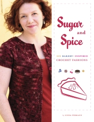 Sugar And Spice: Six Bakery-Inspired Crochet Fashions