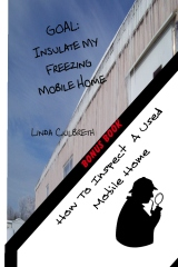 Goal: Insulate My Freezing Mobile Home & How To Inspect A Used Mobile Home
