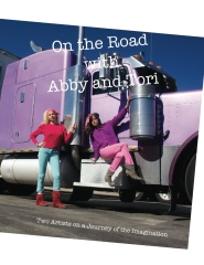 On the Road with Abby and Tori