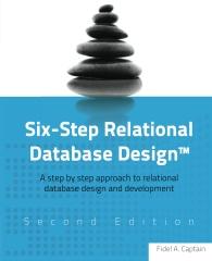 Six-Step Relational Database Design™