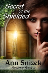 Secret of the Shielded
