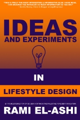 Ideas & Experiments in Lifestyle Design