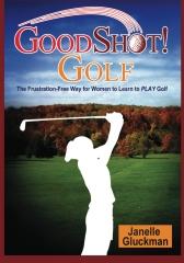 GoodShot! Golf (Black and White Interior)