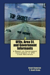 UFOs, Area 51, and Government Informants