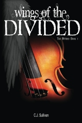 Wings of the Divided: The Divided Book 1