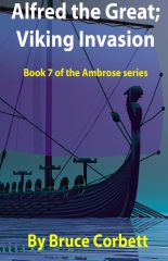 Alfred the Great; Viking Invasion