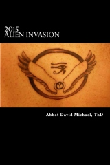 2015 Alien Invasion - Book 1