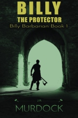 Billy Barbarian - Sethopolis