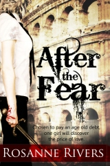 After the Fear (Young Adult Dystopian)