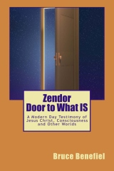 Zendor - Door to What IS