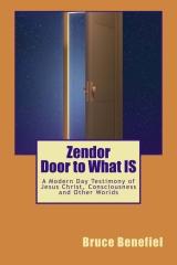 Zendor - Door to What IS
