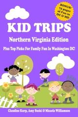 Kid Trips Northern Virginia Edition