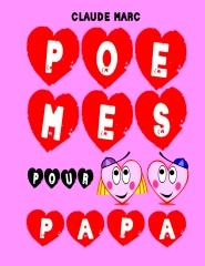 Poèmes pour papa