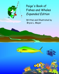 Paige's Book of Fishes and Whales (Expanded Edition)