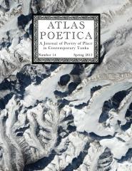 Atlas Poetica 14