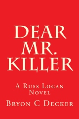 Dear Mr. Killer