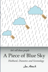 Let's sell these people A Piece of Blue Sky