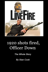 1920, Shots Fired, Officer Down