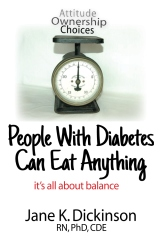 People With Diabetes Can Eat Anything